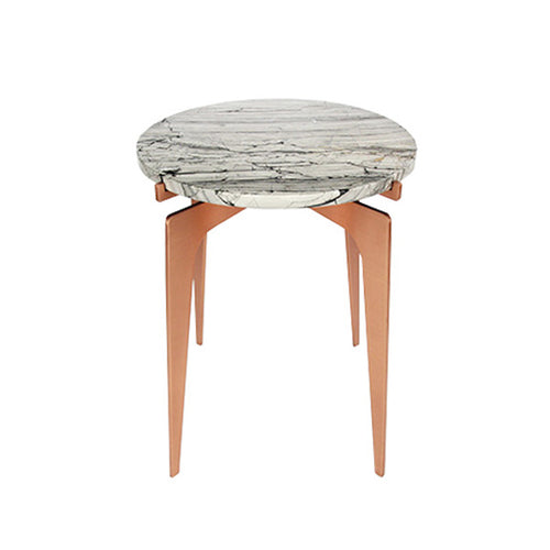PRONG SIDE TABLE Gabriel Scott