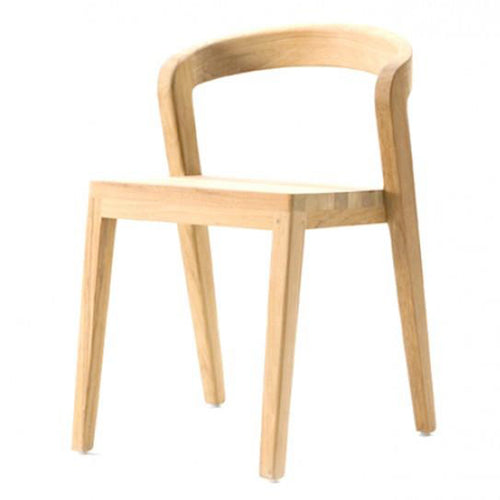 PLAY CHAIR TEAK Wildspirit
