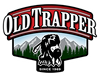 Old Trapper Beef Jerky Logo