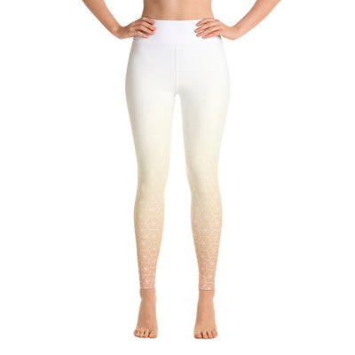 Leggings - Persica Yoga Leggings