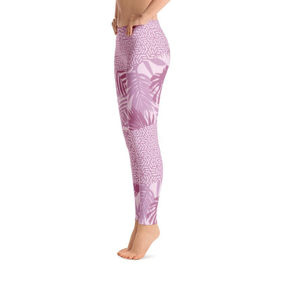 Leggings - Rhumdum Lavender Leggings
