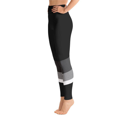 Obsidian Yoga Leggings