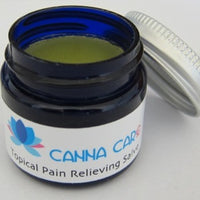 Canna Care Topicals