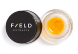 F/eld Extracts - Tar Hill Gargoyle Chem Premium Rosin 1g
