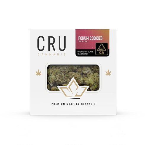 CRU - Forum Cookies 3.5g