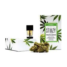 Stiiizy Pods 500mg and 1000mg
