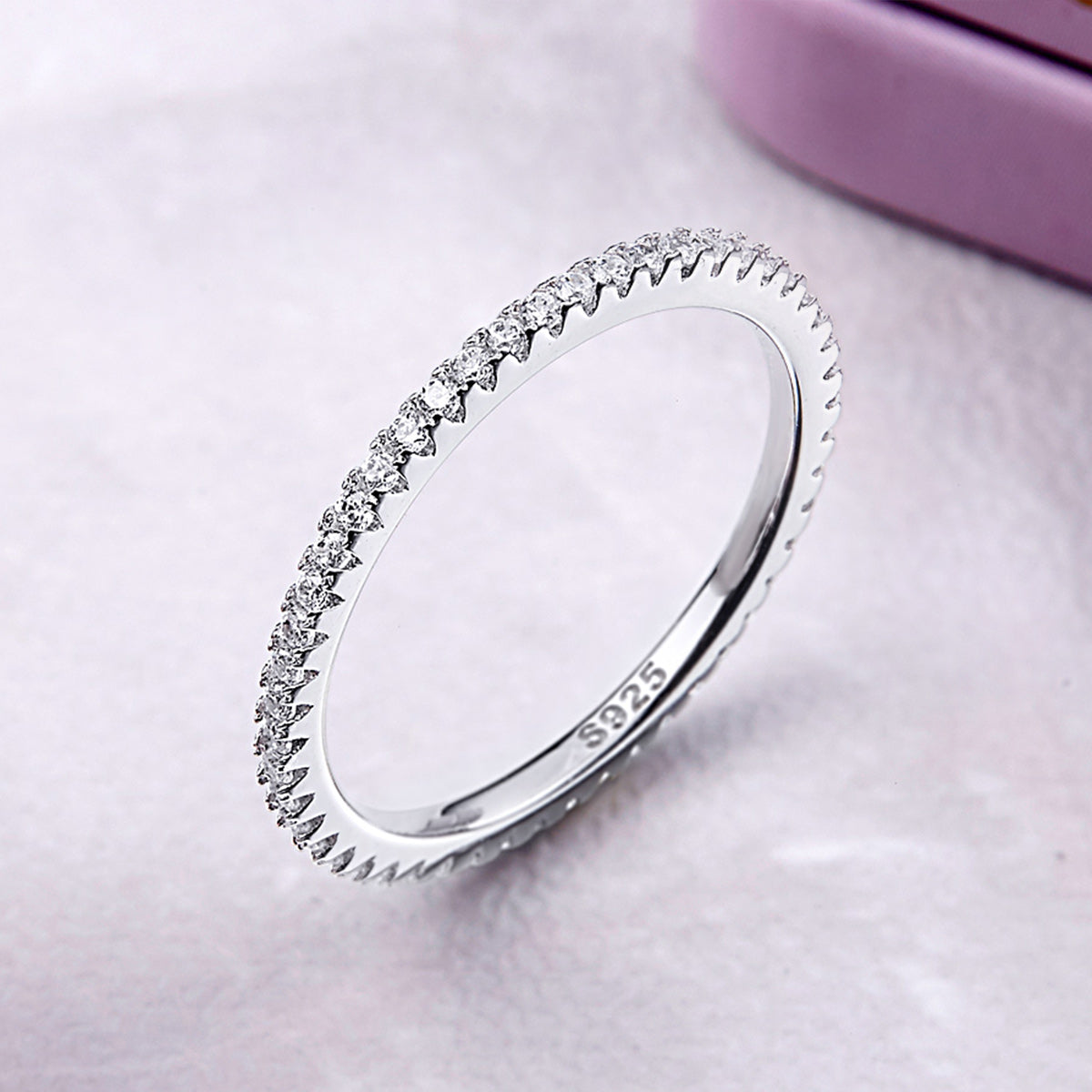 shape ring steel rings stainless lines finger product new c open jewelry geometric titanium engagement hollow