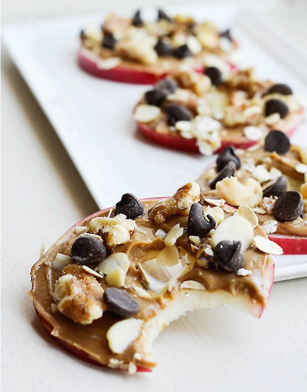 9 After-School Snack Ideas for Quick, Healthy Treats