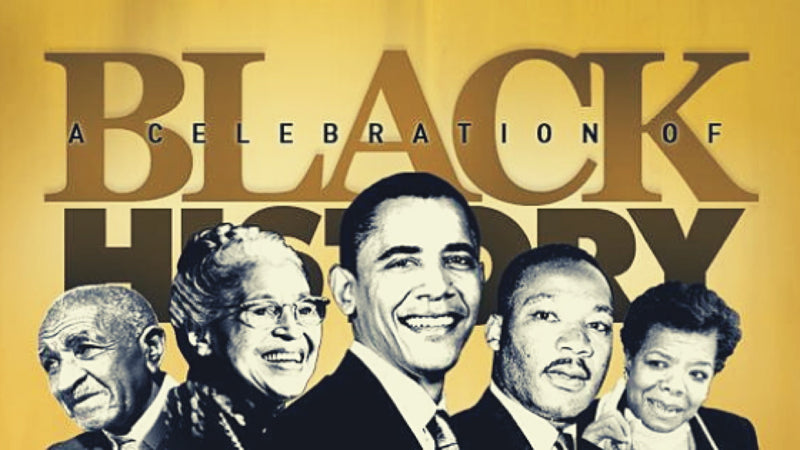 5 Ways to Celebrate Black History Month