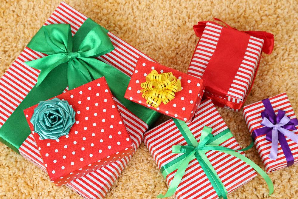 Secret Santa Gift Ideas for Co-Workers
