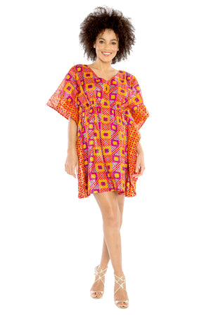 african dresses african print women flowy dress fashion wax and wonder
