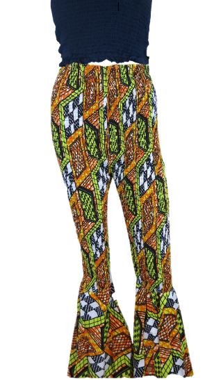 Limpopo - African Print Pants