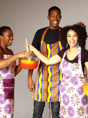 African Aprons