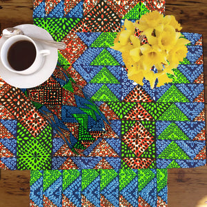 Better Together PlaceMat Bundle - African Print