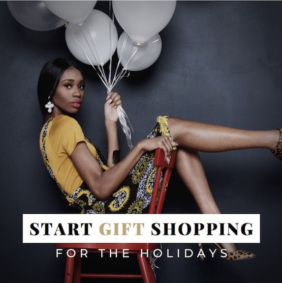 Shop African Fashion this Holiday Gifting Season with Wax and Wonder