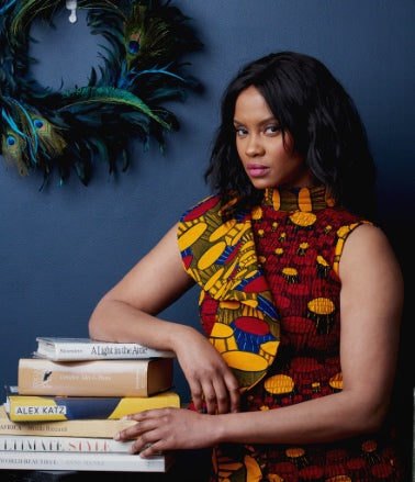 African women's fashion clothing by wax and wonder