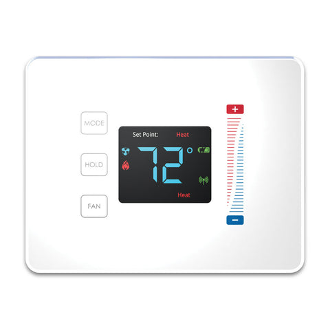 Pearl Thermostat