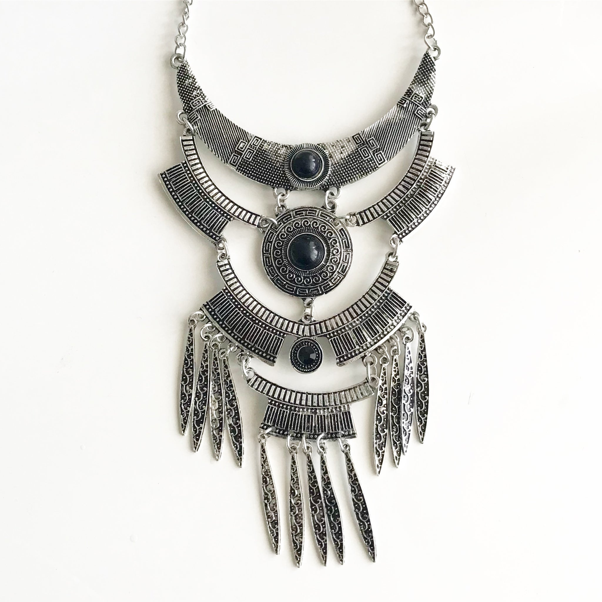 EXQUISITE BOHEMIAN NECKLACE - Flauntandfun