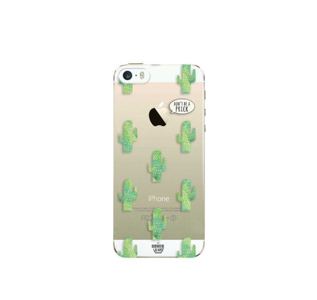CACTUS IPHONE CASE - Flauntandfun