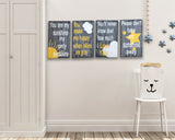 You Are My Sunshine Nursery Wall Decor