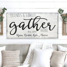 Rusticly Inspired Signs Wood Signs Wall Decor