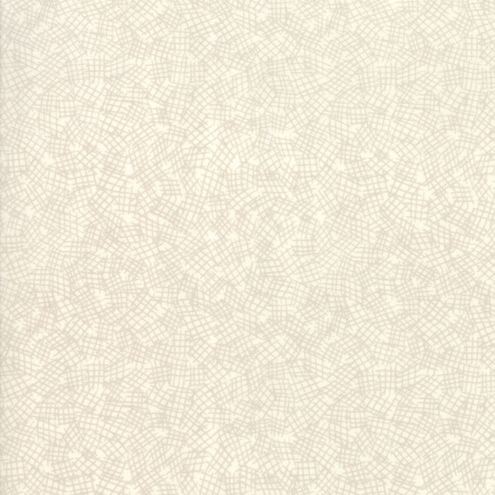 Bramble - Crosshatch Cream