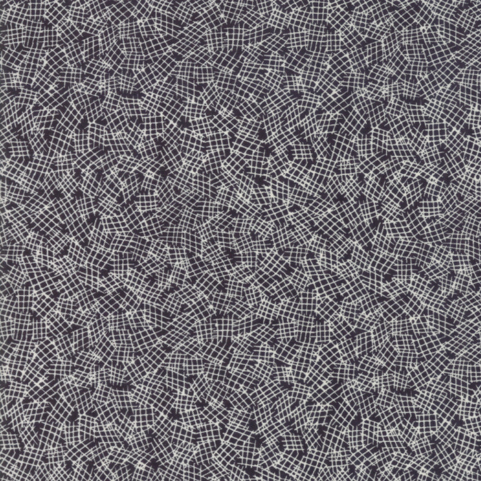 Bramble - Crosshatch Black