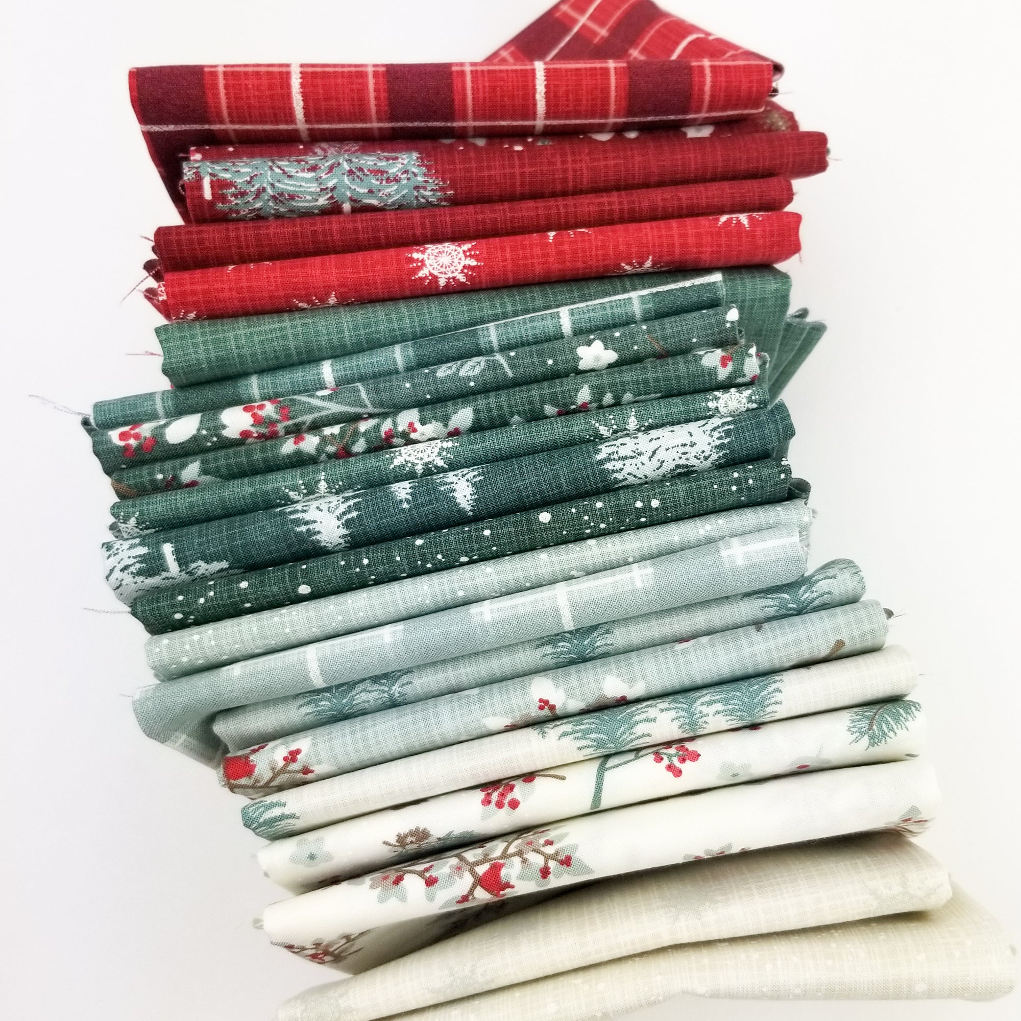 Juniper - Fat Quarter Bundle