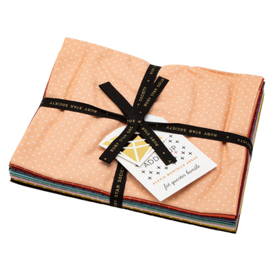 Add It Up - Fat Quarter Bundle | Quilting Cottons