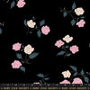 Ruby Star Society - Steno Roses Black | Rayon
