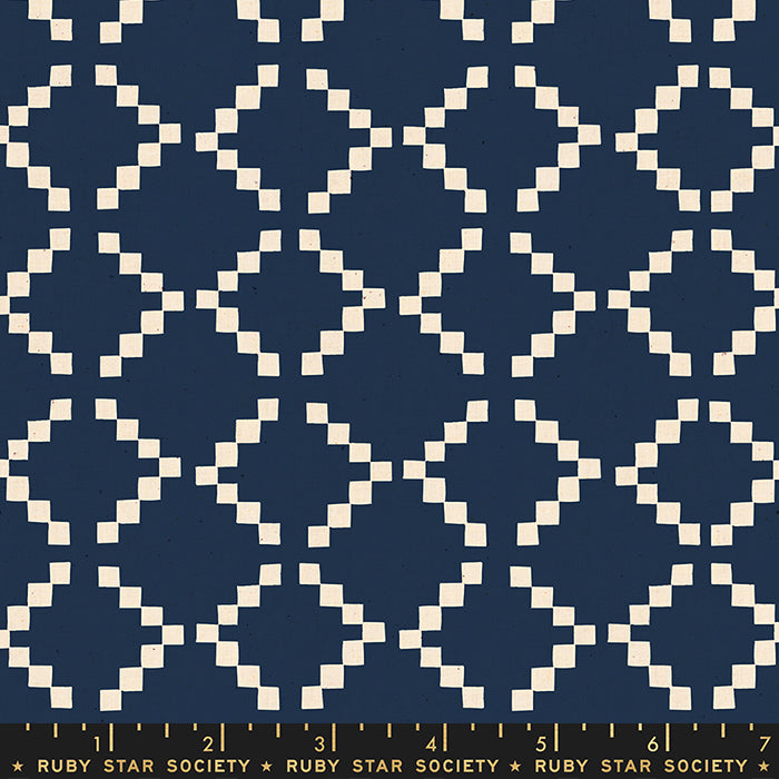 Golden Hour - Tile Navy