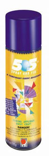 505 Spray Fabric Adhesive Large Can