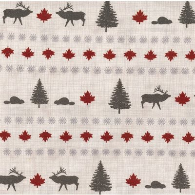 True North - Moose Linen