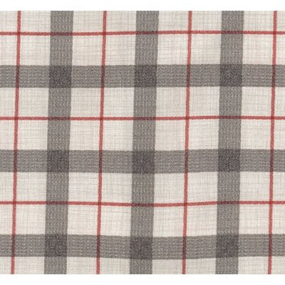 True North - Plaid Linen