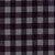 Buffalo Check Flannel - Black/Grey