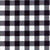 Buffalo Check Flannel - Black/White