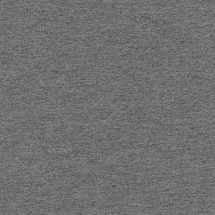 Arietta Ponte De Roma - Heather Graphite - Thread Count Fabrics - Robert Kaufman