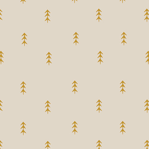 Autumn Vibes - Simple Defoliage Gold