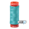Aurifil 50wt - Light Jade | Small Spool