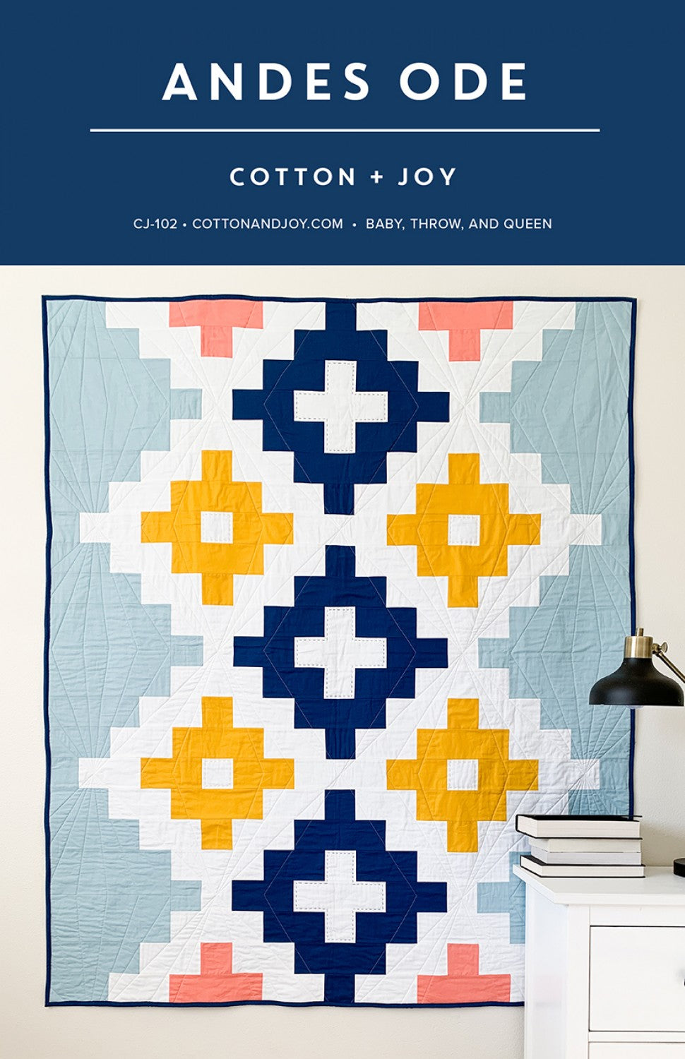 Andes Ode Quilt