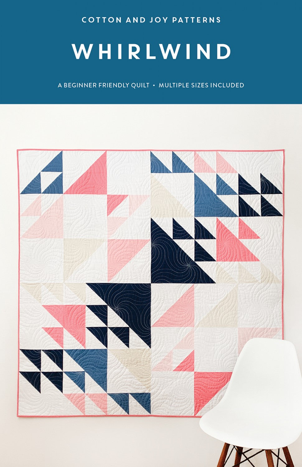Whirlwind Quilt Pattern