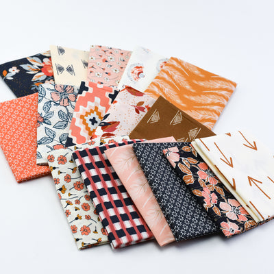 Homebody - Fat Quarter | Bundle