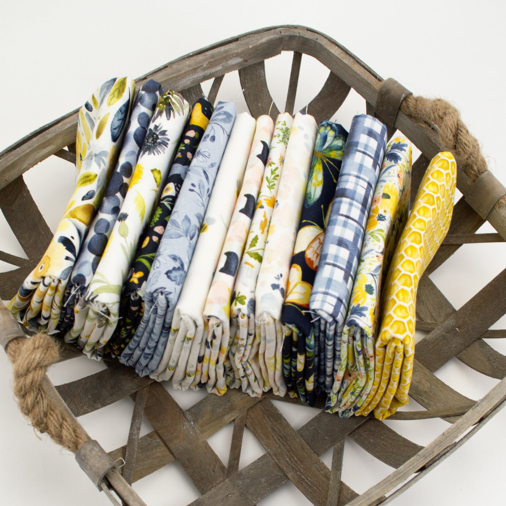 Meant To Bee - Fat Quarter Bundle