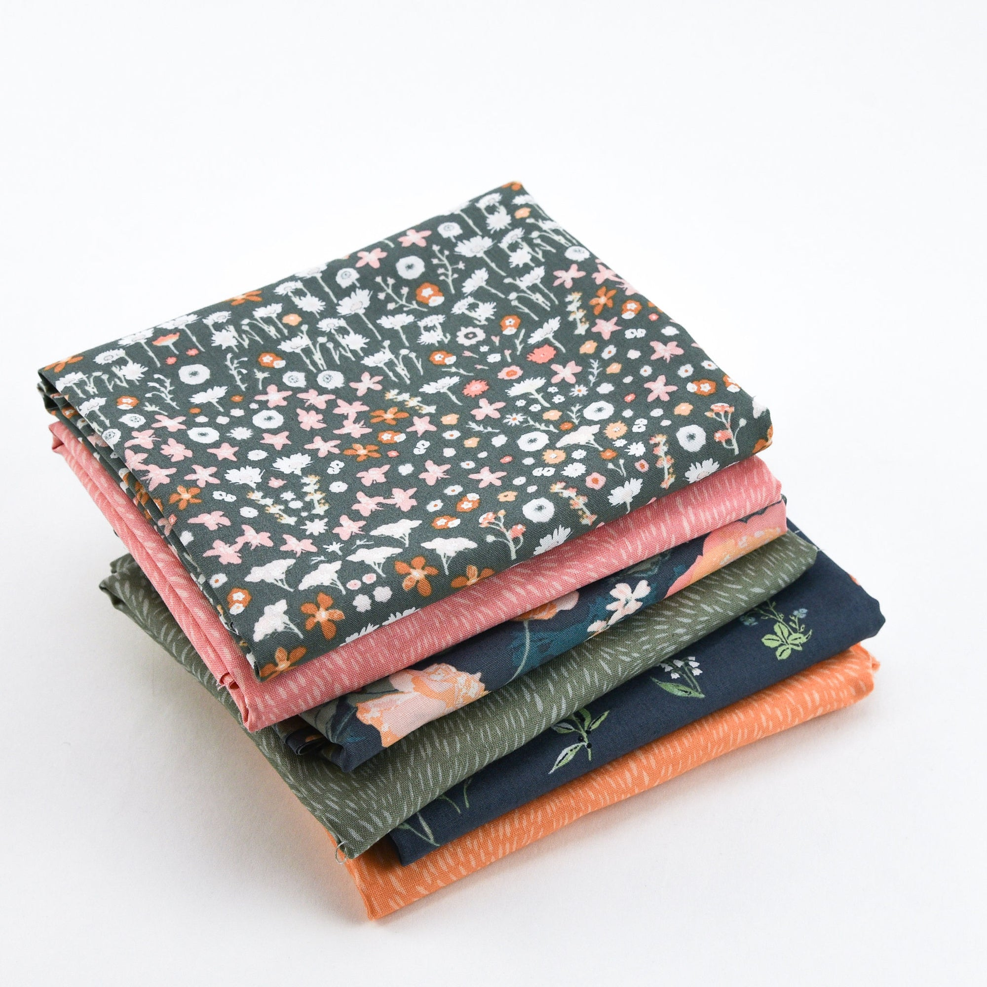Painted Fields - Fat Quarter Bundle | Quilting Cottons