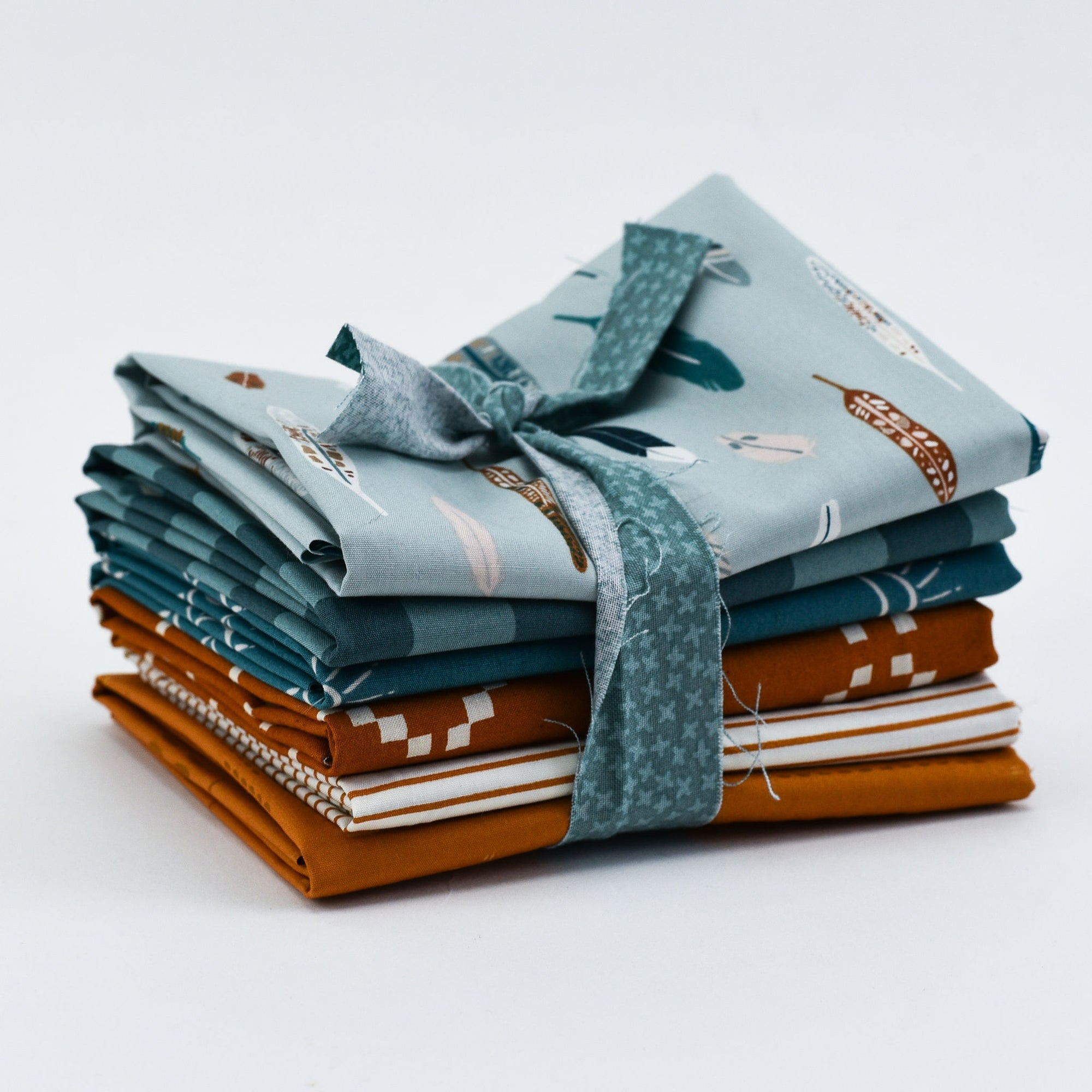 Nature's Song - Fat Quarter Bundle | Quilting Cottons
