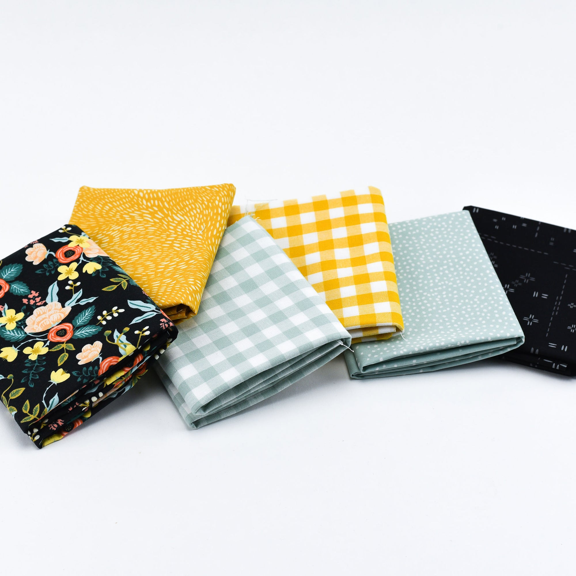 Field day  - Fat Quarter Bundle | Quilting Cottons