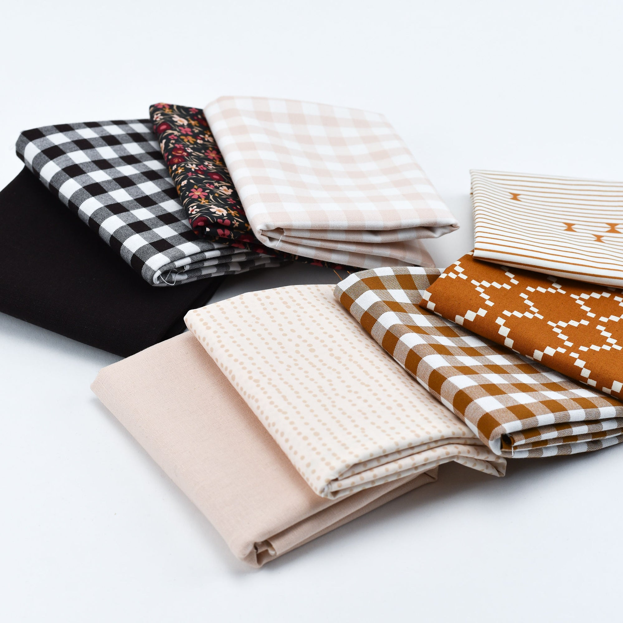 Hinterland  - Fat Quarter Bundle | Quilting Cottons