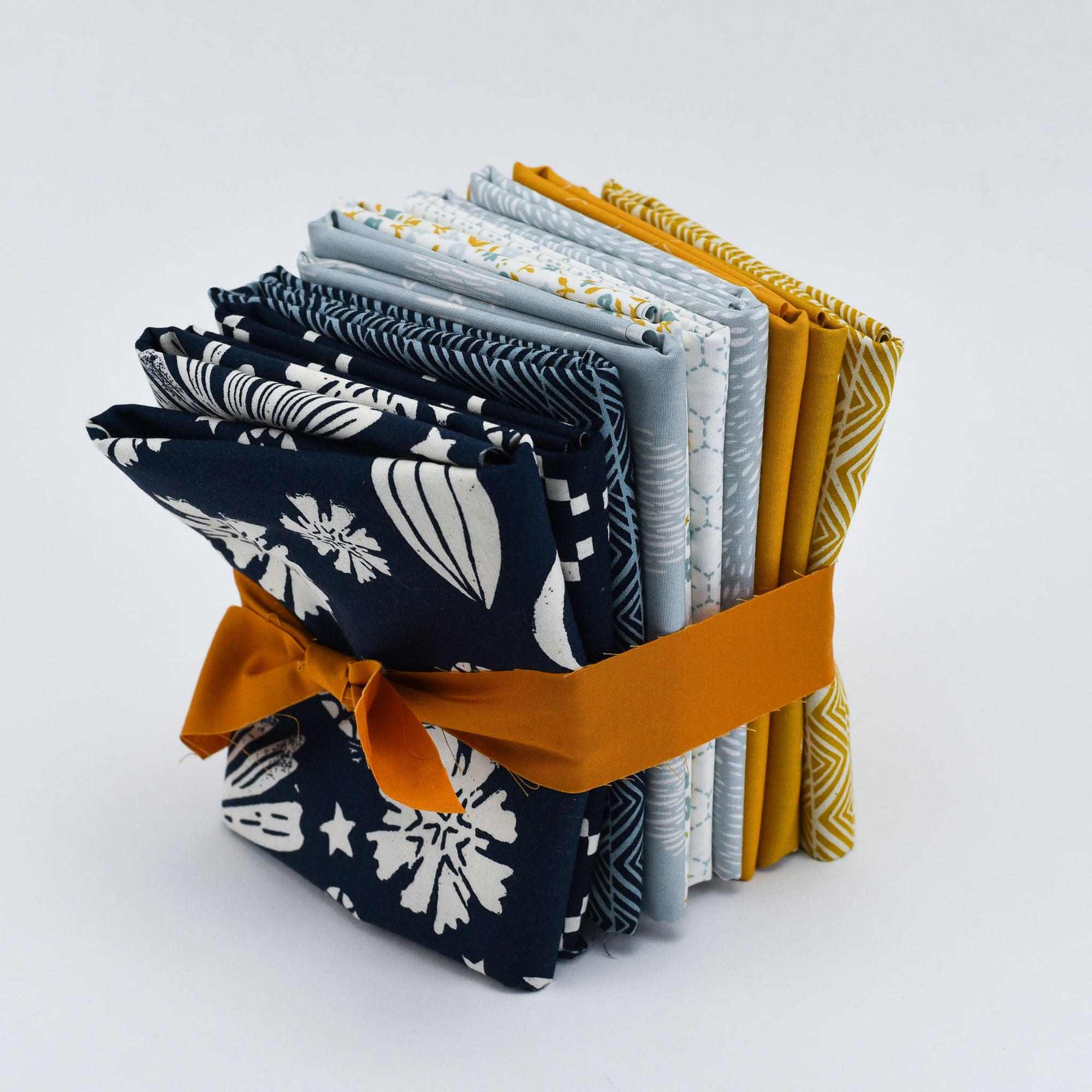 Dusk To Dawn - Fat Quarter Bundle | Quilting Cottons
