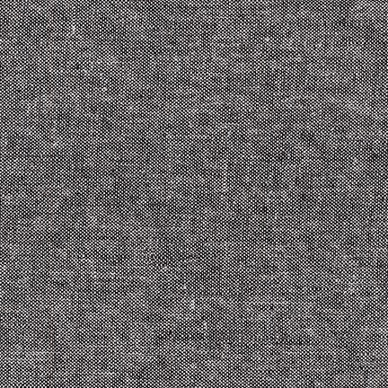 Essex Yarn Dye - Black | Canvas