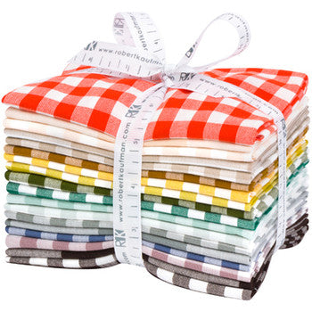 Kitchen Wovens - Fat Quarter Bundle